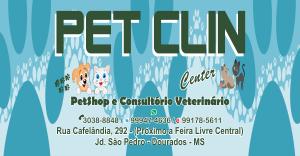 Pet Clin